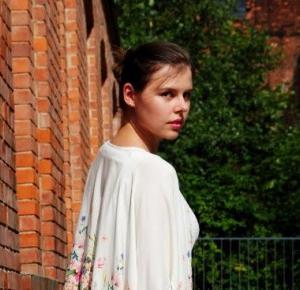 ▪ Mów mi Kate ▪ blog modowy i lifestylowy: White total look