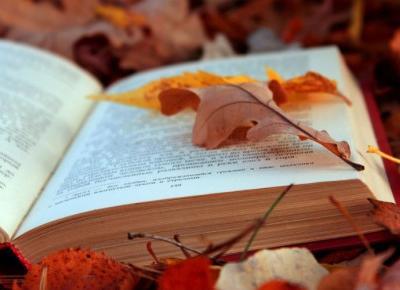 Książki na jesień - ▪ Mów mi Kate ▪ blog lifestylowy i recenzencki
