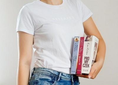 Back to school - book tag - ? Mów mi Kate ? blog lifestylowo-recenzencki