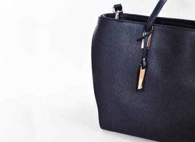 Co skrywa moja torebka? - ▪ Mów mi Kate ▪ blog lifestylowy i recenzencki