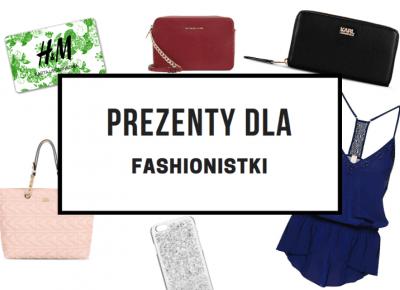 ▪ Mów mi Kate ▪ blog modowy i lifestylowy: Christmas gift ideas: prezenty dla fashionistki
