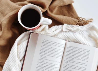 Nic mi się nie chce... czyli jesienna chandra - ▪ Mów mi Kate ▪ blog lifestylowy i recenzencki