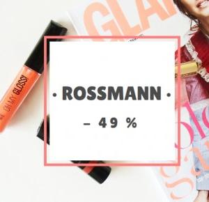 Haul zakupowy: Rossmann -49 cz. II - ▪ Kate's World ▪ fashion, beauty