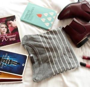 ▪ Mów mi Kate ▪ blog modowy i lifestylowy: Październikowy haul zakupowy