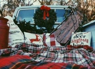 Zdjęcia w świątecznym klimacie