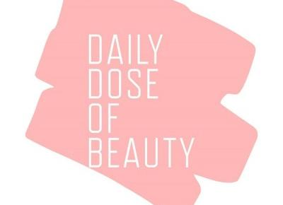 Eve: DDOB - Daily Dose of Beauty