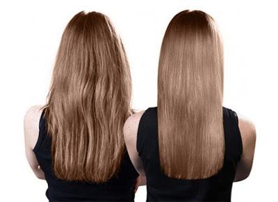 Prostujesz włosy? Rób to z głową, nie szkodź sobie! | EVE HAIR