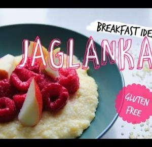 Breakfast Ideas: Jaglanka || #GlutenFree