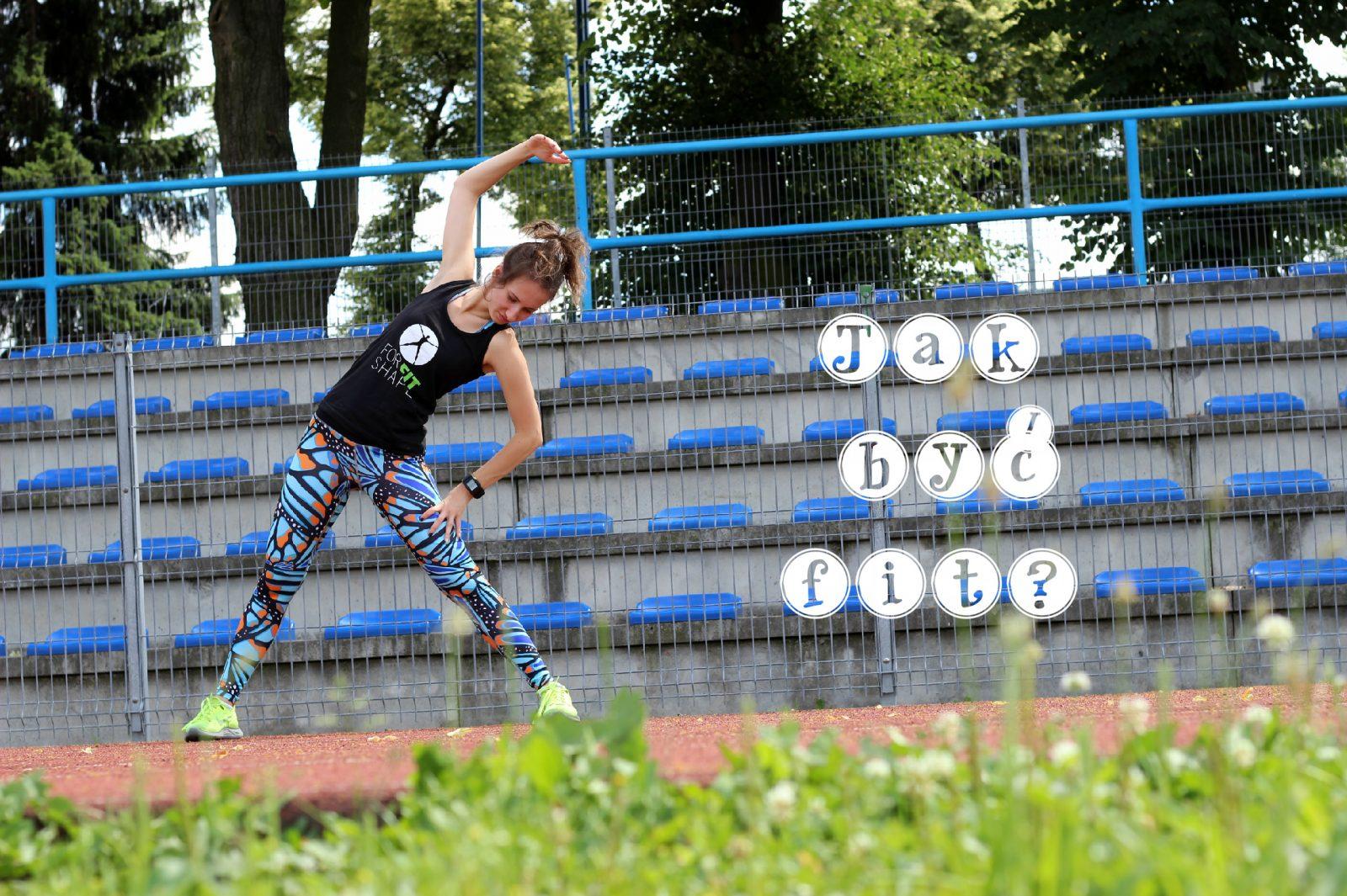 Jak być fit? - forfitshape.pl