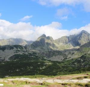 Co zobaczyliśmy w Tatrach? - forfitshape.pl