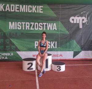 AMP - Akademickie Mistrzostwa Polski 2016 - forfitshape.pl