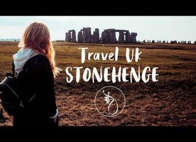 Travel UK - Stonehenge! Do kogo dzisiaj należą kamienie i ile kosztowały?