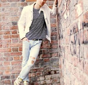 Fashionowski: streetboy
