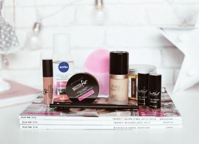 Kosmetyczne hity i buble września - Lifestyle blog by Fiorka