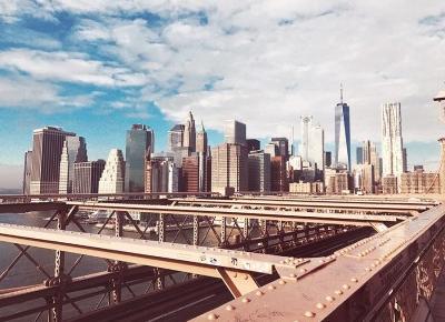 8 rzeczy, które koniecznie musisz zrobić w Nowym Jorku