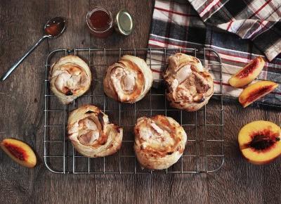 Prosty przepis na ciasteczka dyniowe - Lifestyle blog by Fiorka