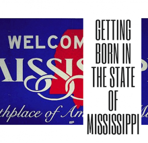 Getting born in the state of Mississippi… | #EXCHANGEYEAR | - FlawlessBananaa by Anna Walczak