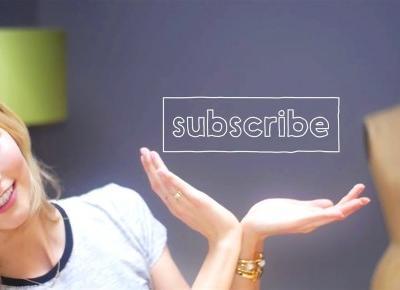 Modelki na YouTube