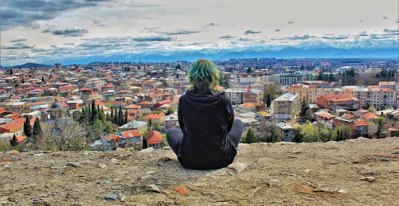 Kutaisi, Gruzja - Atrakcje, zabytki - Kompletny przewodnik po mieście