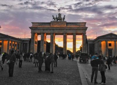 Berlin po raz pierwszy - Najpopularniejsze atraksje stolicy Niemiec