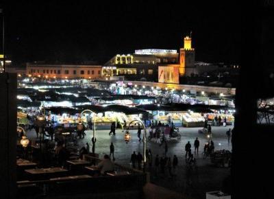 Dziewięć bram do Marrakeszu. - Follow Your Map