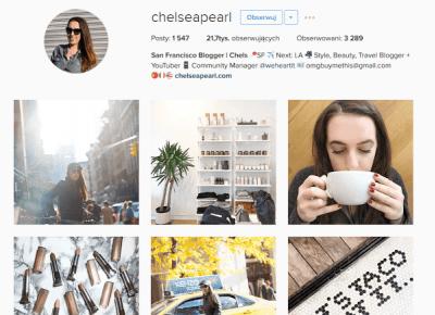 ~ Life Merry ~: #5 TOP 5 Instagramów (1)