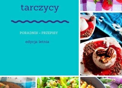 Ebook, dietoterapia niedoczynności tarczycy, edycja letnia – HashtagDiet.pl - Alicja Ordo