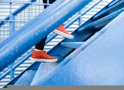 NEAT - aktywność, która pomaga być szczupłym –