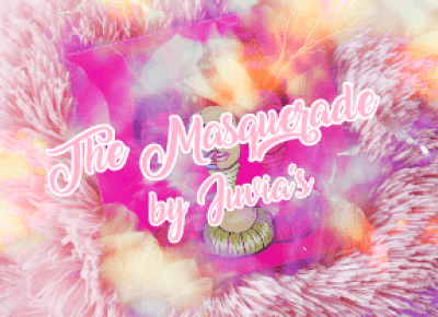 .: 20. The Masquerade Mini by Juvia's