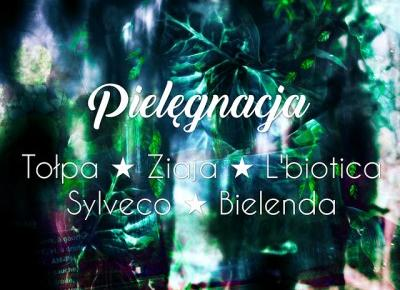 .: 17. Tołpa ★ Ziaja ★ L'biotica ★ Sylveco ★ Bielenda