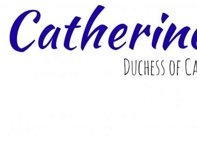 Wzięłam udział w konkursie DDOB ! | Księżna Catherine