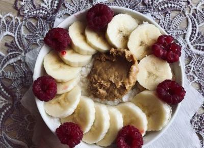 Hello Gabi ♥: #62 Prosto, smacznie i zdrowo- przepis na idealne śniadanie
