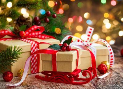 Welcome to my world : #69 Pięć świątecznych symboli, bez których święta nie istnieją