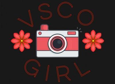 😱Bądź jak VSCO girl. Gdzie kupić akcesoria vsco.😱