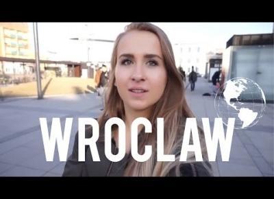 Vlog z Wrocławia - pierogi z oreo