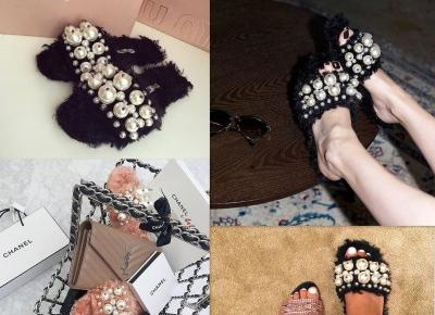 Pearl Details - latest fav trend !!! | Gabruszel