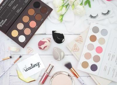 Marmurkowe Gabeczki Do Makijazu - Najlepsza Alternatywa Dla Beauty Blendera ?  | Gabrysiowa Mama