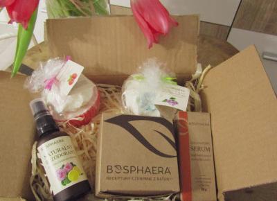 Naturalne, ręcznie robione kosmetyki od Bosphaera | Gangstyle