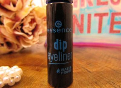 Wodoodporny eyeliner z Essence? | Gangstyle