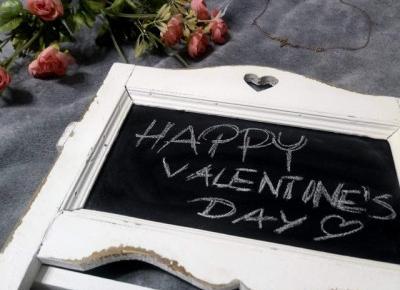 Gangstyle: Singielka w Walentynki