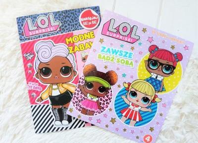 Media Service Zawada - przegląd pozycji książkowych dla dzieci   Gangstyle