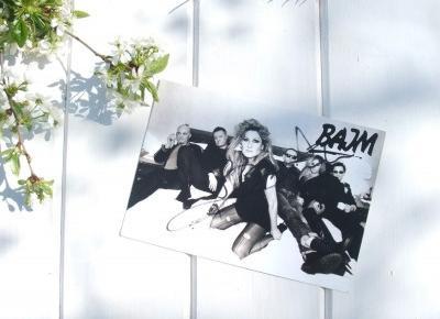 Moja kolekcja autografów: muzycy | Gangstyle