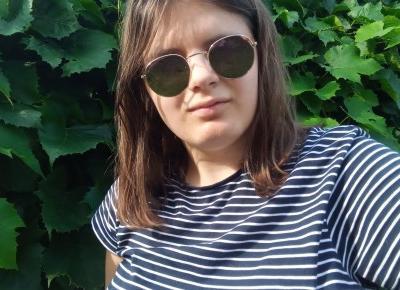 Gangstyle: Moja kolekcja okularów przeciwsłonecznych