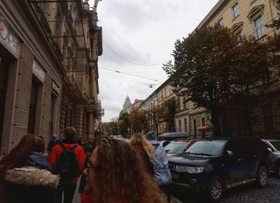 Jak weekend to tylko we Lwowie! | Gangstyle