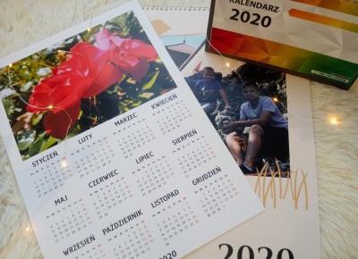 Fotokalendarze na rok 2020 | Fotobum | Gangstyle