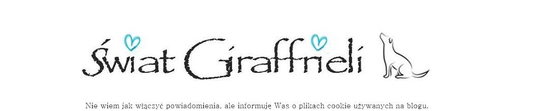 Świat Giraffrieli: Zrzutka na wózek rehabilitacyjno-inwalidzki i uprząż