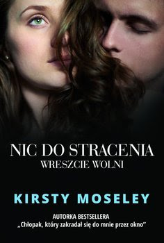Świat ukryty w słowach: Kirsty Moseley -
