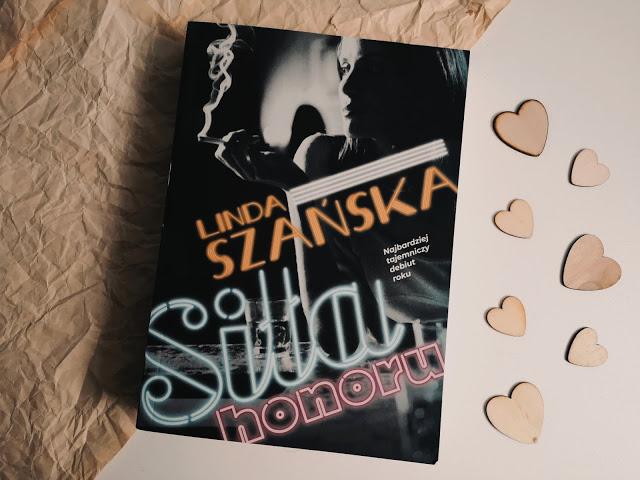Świat ukryty w słowach: [316] Linda Szańska -