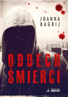 Świat ukryty w słowach: Joanna Bagrij -