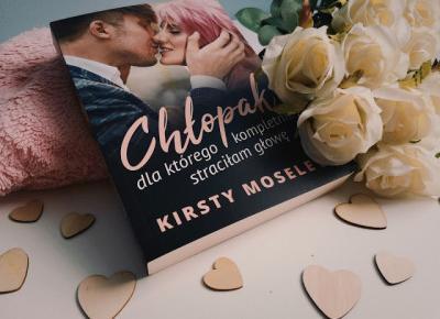 Świat ukryty w słowach: [324] Kirsty Moseley -